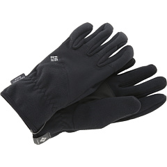 SALE! $16.99 - Save $18 on Columbia Women`s Wind Bloc Glove (Black) Accessories - 51.46% OFF $35.00
