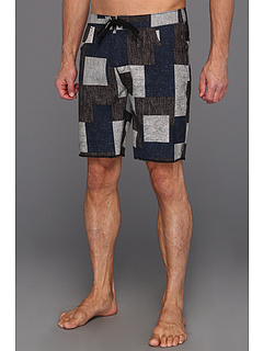 SALE! $16.99 - Save $38 on KR3W Break Boardshort (Indigo) Apparel - 69.11% OFF $55.00