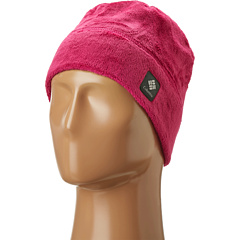 SALE! $11.99 - Save $13 on Columbia Pearl Plush II Hat (Deep Blush) Hats - 52.04% OFF $25.00