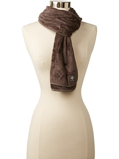 SALE! $16.99 - Save $18 on Columbia Pearl Plush II Scarf (Mineshaft) Accessories - 51.46% OFF $35.00