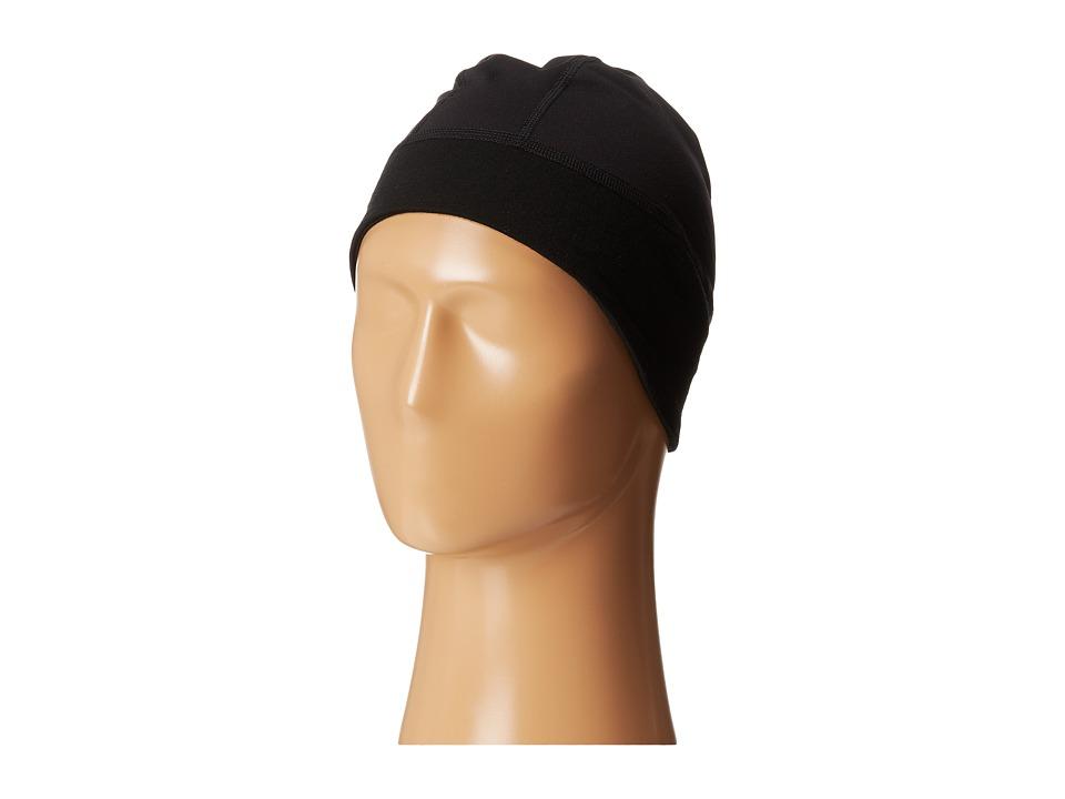 Smartwool - Hyfi Traning Beanie (Black) Knit Hats