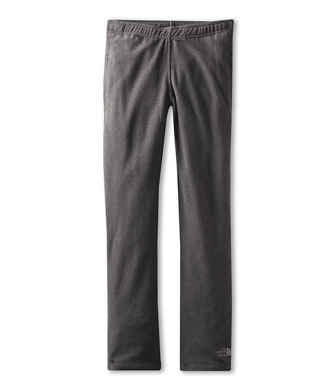 The North Face Kids - Glacier Pant (Little Kids/Big Kids) (Zinc Grey Heather) Boy