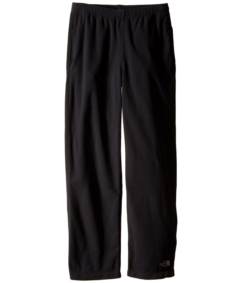 The North Face Kids - Glacier Pant (Little Kids/Big Kids) (TNF Black) Boy's Outerwear