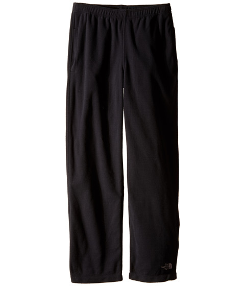 The North Face Kids - Glacier Pant (Little Kids/Big Kids) (TNF Black) Boy