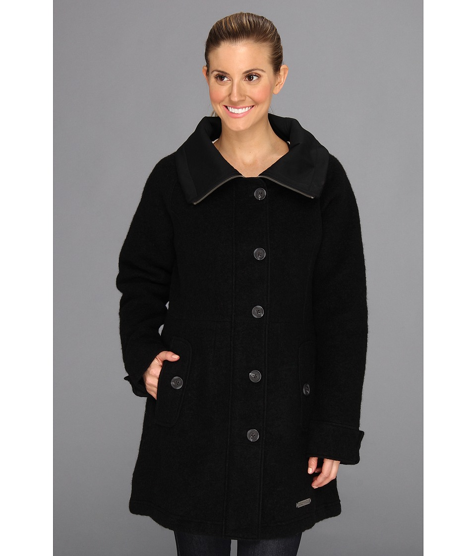 ExOfficio Medelton Trench Women's Coat