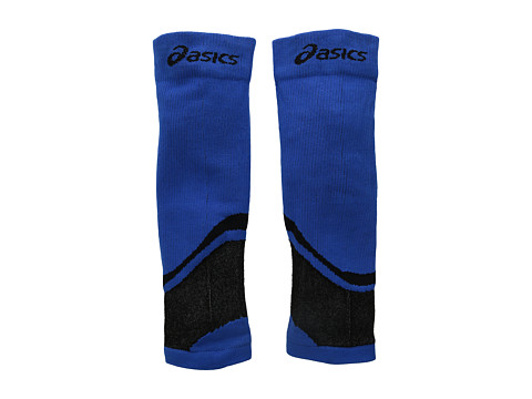 ASICS - Rally Leg Sleeves (Electric) Knee High Socks Shoes