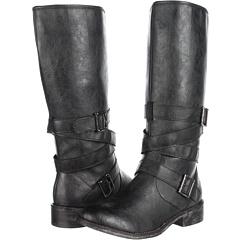 Rocket Dog Gretta (Black) Footwear