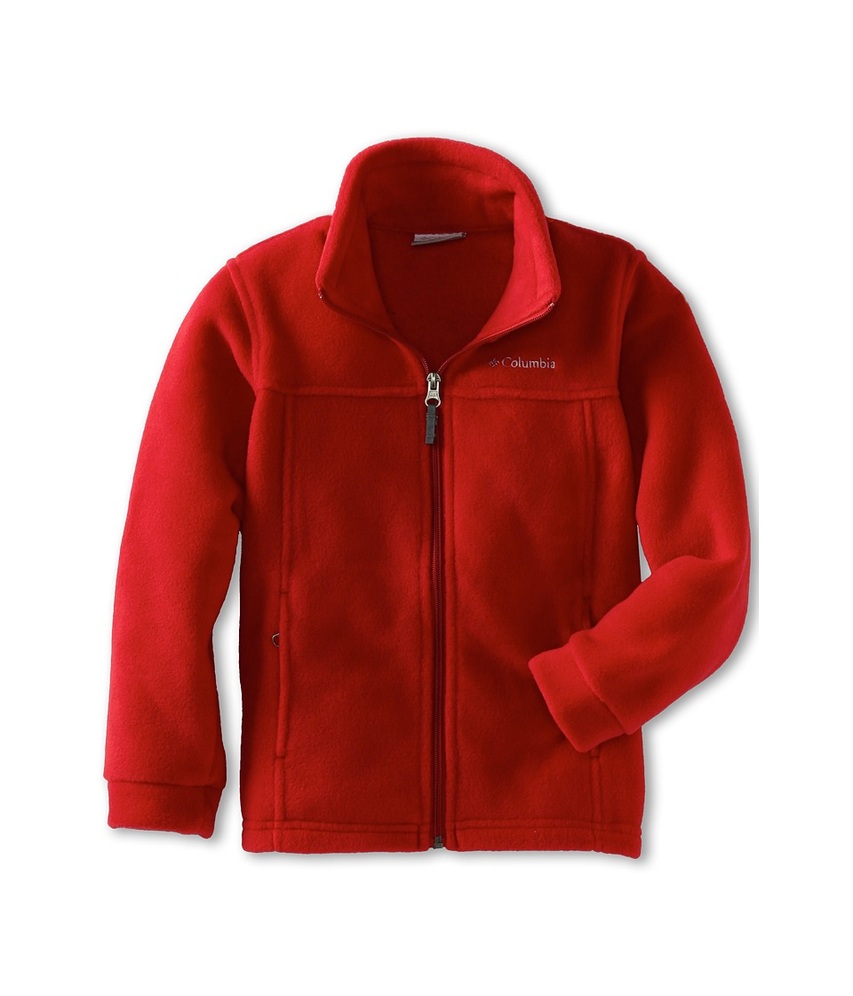 Columbia Kids - Steens Mttm II Fleece (Little Kids/Big Kids) (Rocket) Boy's Fleece