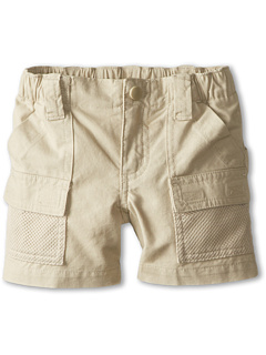 SALE! $14.99 - Save $15 on Columbia Kids Half Moon Short (Toddler) (Fossil) Apparel - 50.03% OFF $30.00