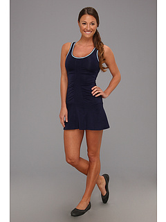 SALE! $36.99 - Save $53 on Lole Authentic Dress (Evening Blue) Apparel - 58.90% OFF $90.00