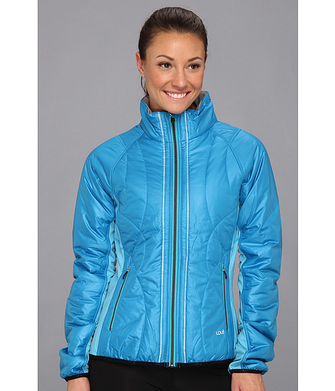 Lole - Glee Jacket (Methyl Blue) Women's Coat