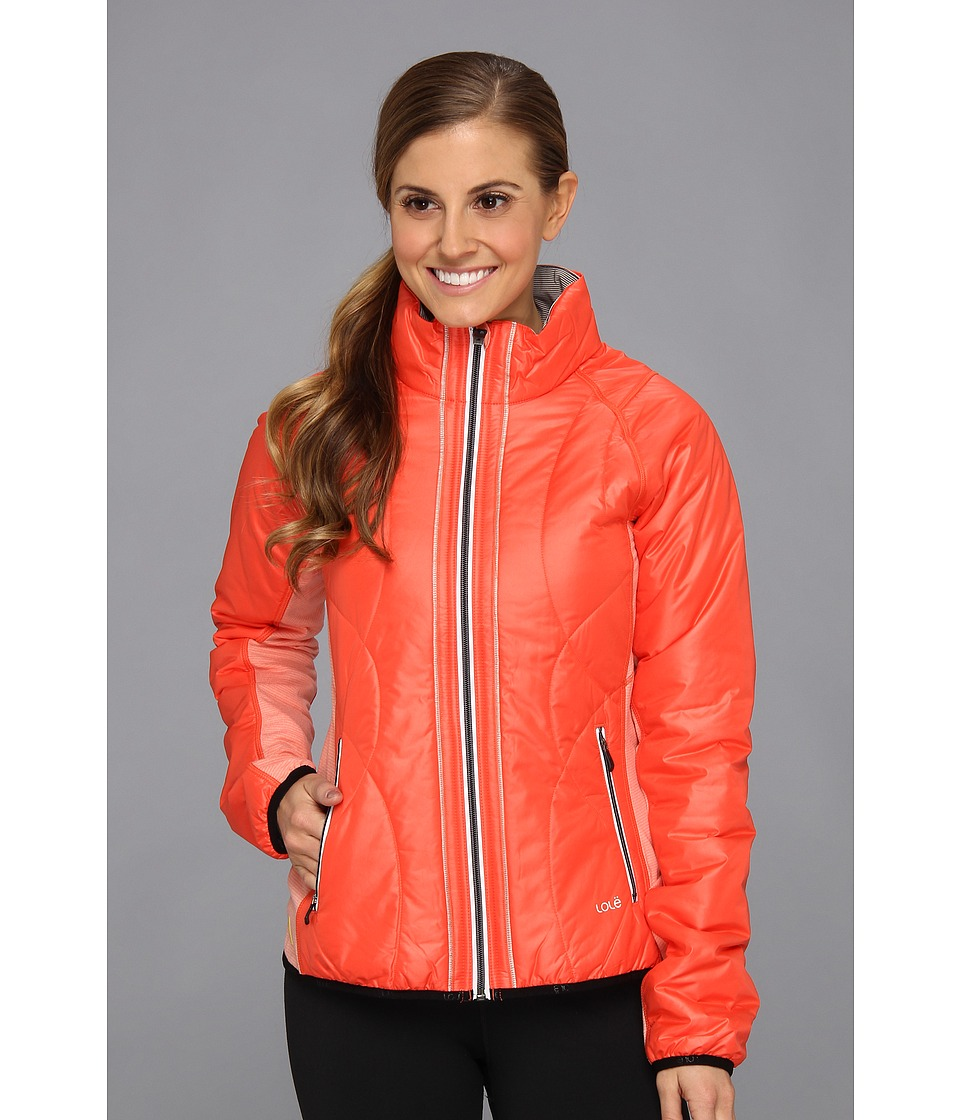Lole - Glee Jacket (Starburst) Women's Coat