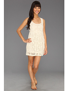 SALE! $31.33 - Save $58 on Billabong Bellz Dress (White Cap) Apparel - 64.99% OFF $89.50