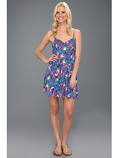 SALE! $19.75 - Save $20 on Hurley Righteous Dress (Spirit Blue) Apparel - 50.00% OFF $39.50