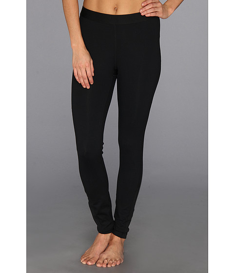 Columbia - Heavyweight Tight (Black) Women's Clothing