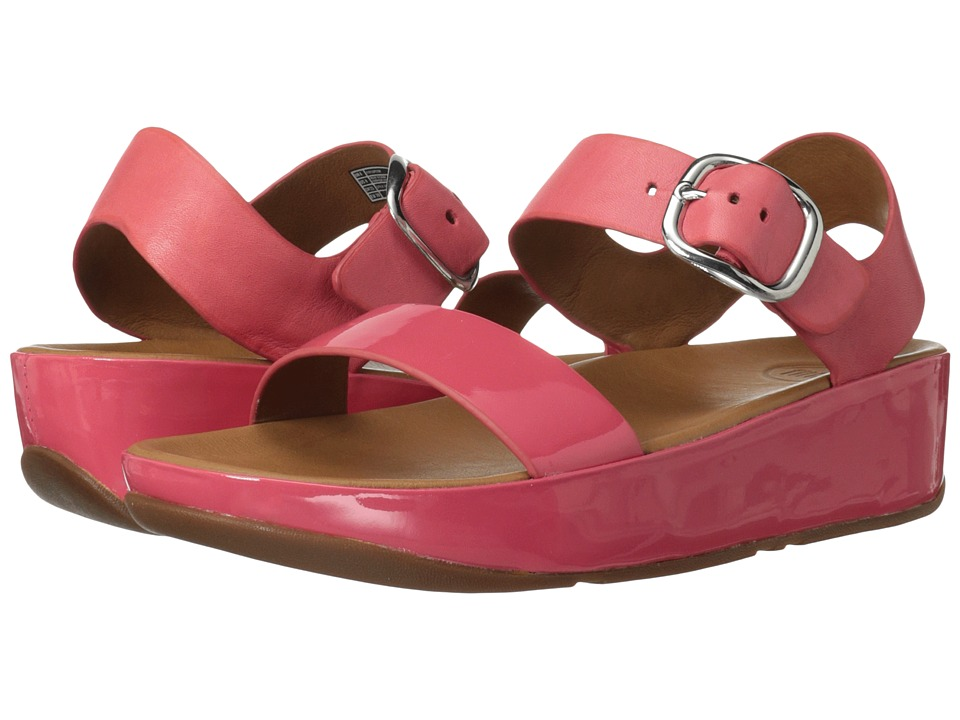 FitFlop - Bon (Framboise) Women's Sandals