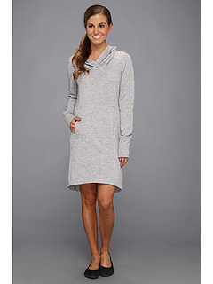 SALE! $34.99 - Save $35 on Lole Easy Dress (Light Grey Heather) Apparel - 50.01% OFF $70.00