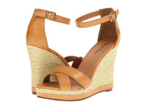Michael Antonio - Geisa (Tan) Women's Wedge Shoes