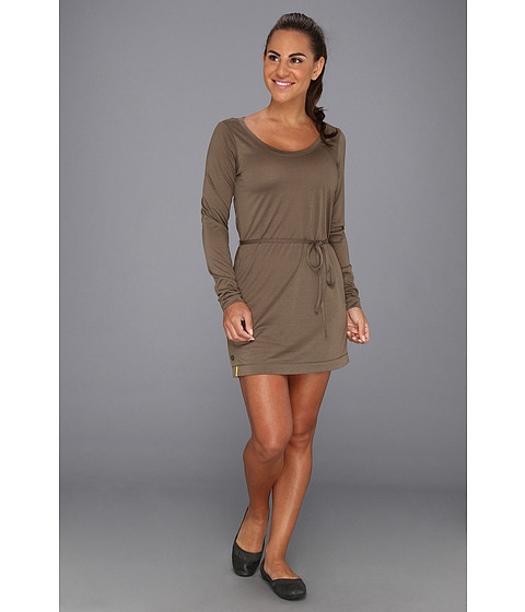 Lole - Equator Dress (Walnut) Women's Dress