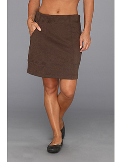 SALE! $26.99 - Save $41 on Horny Toad Nixi Skirt (Turkish Coffee) Apparel - 60.31% OFF $68.00