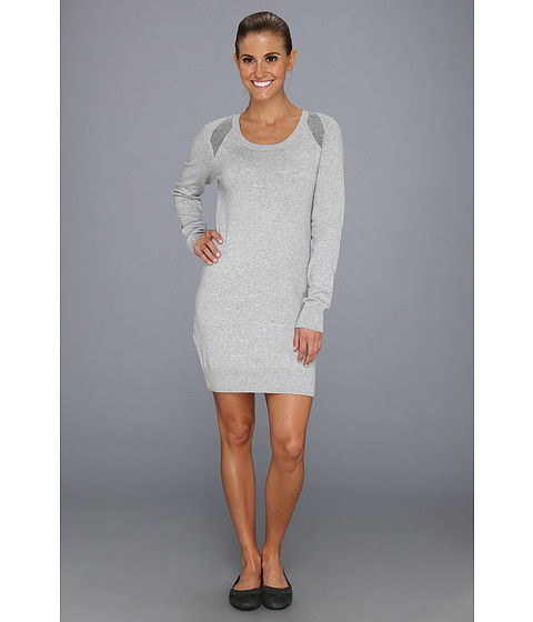 Lole - Imagine 2 Dress (Light Grey Heather) Women