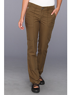 SALE! $24.99 - Save $53 on Horny Toad Fleeting Pant (Dark Olive) Apparel - 67.96% OFF $78.00
