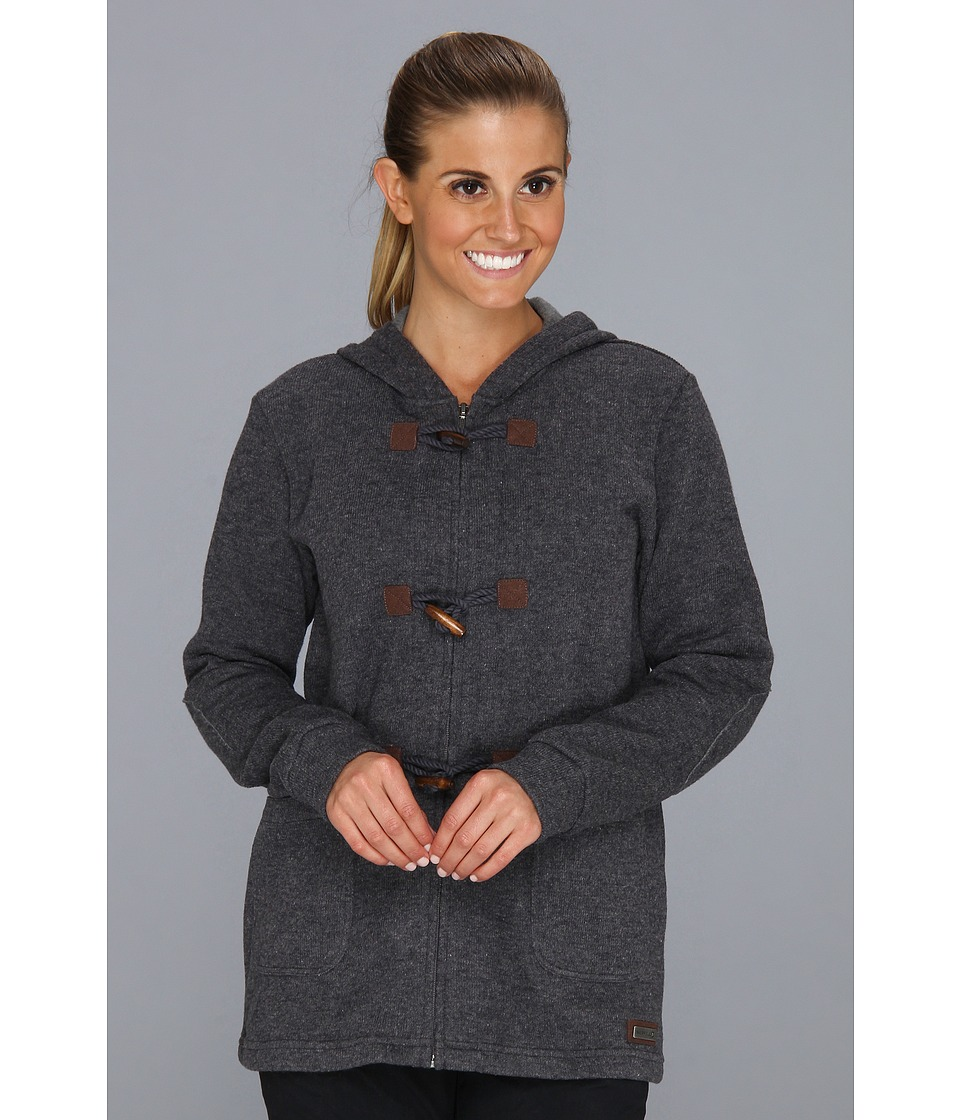 Merrell - Hewes (Peppercorn Heather) Women's Coat