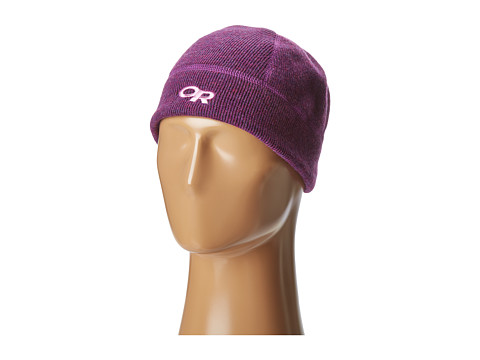 Outdoor Research - Flurry Beanie (Orchid) Cold Weather Hats