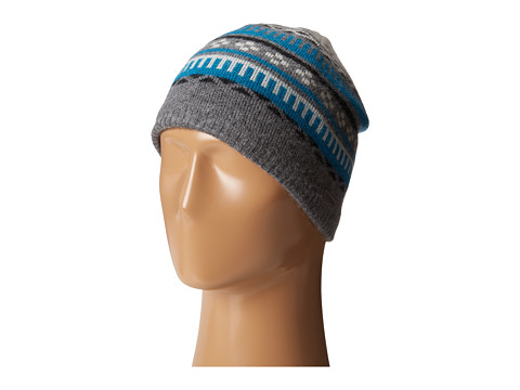 Outdoor Research - Trimline Beanie (Pewter/Alpine Lake) Beanies