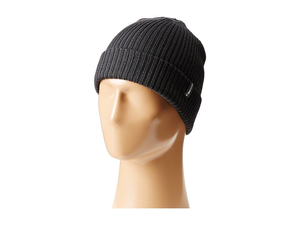 Outdoor Research - Knotty Beanie (Charcoal/Pewter) Beanies