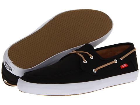 4c05ef76770 UPC 887682699926 product image for Vans Chauffeur (Black Tan) Men s Skate  Shoes ...
