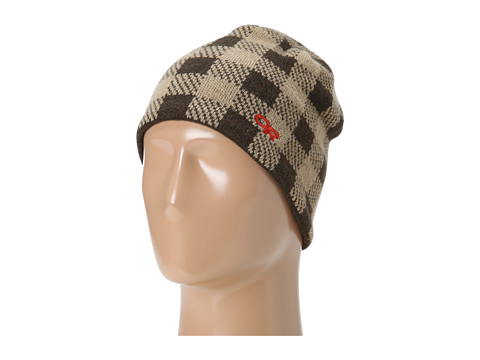 Outdoor Research - Svalbard Hat (Earth/Caf ) Cold Weather Hats