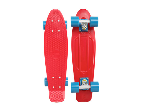 Penny - The Penny Classic (Red 2013) Skateboards Sports Equipment