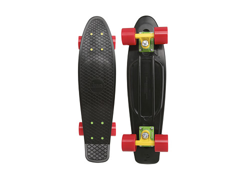 Penny - The Penny Classic (Rasta 2013) Skateboards Sports Equipment