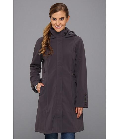 Merrell - Geraldine Jacket (Peppercorn) Women's Jacket