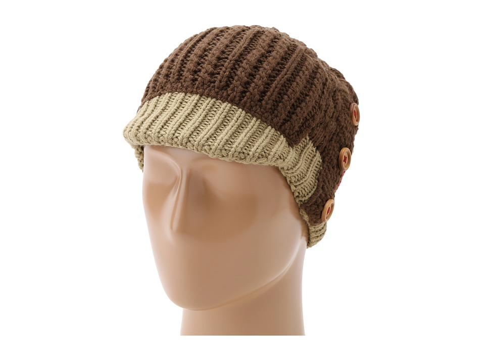 Outdoor Research - Alder Beanie (Earth/Redwood) Beanies