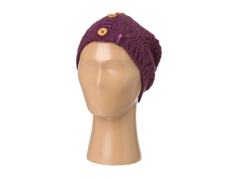 Outdoor Research - Waldron Beanie (Orchid) Beanies