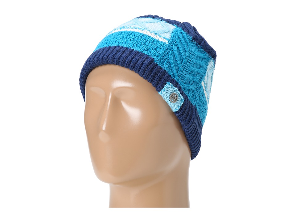Outdoor Research - Silva Beanie (Abyss/Alpine Lake) Beanies