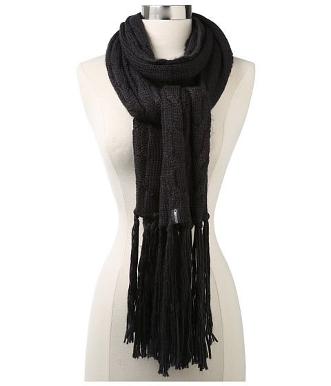 Outdoor Research - Pinball Scarf (Black) Scarves