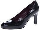 Stuart Weitzman - Call (Nero Polished Calf)