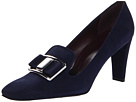 Stuart Weitzman - Buck Up (Nice Blue Suede)