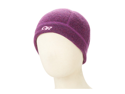 Outdoor Research - Flurry Beanie (Youth) (Orchid) Beanies