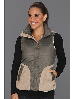 SALE! $41.99 - Save $92 on Carve Designs Boundry Vest (Light Brown) Apparel - 68.66% OFF $134.00