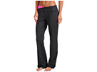 Reebok - Flex Optimal Bootcut Pant (Gravel/Dynamic Pink) - Apparel
