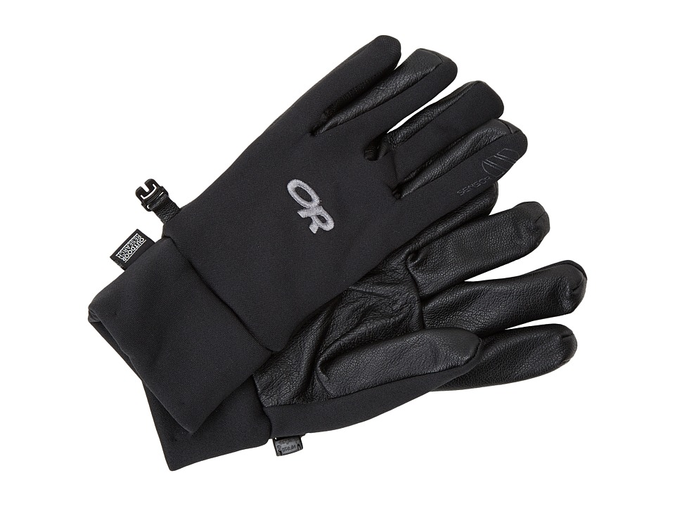 Outdoor Research - Women's Sensor Gloves (Black) Extreme Cold Weather Gloves