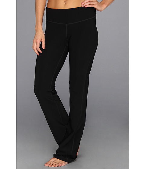 New Balance - The Fierce Flare Pant (Black) Women's Clothing