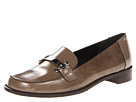 Stuart Weitzman - Piracy (Taupe Polished Calf)