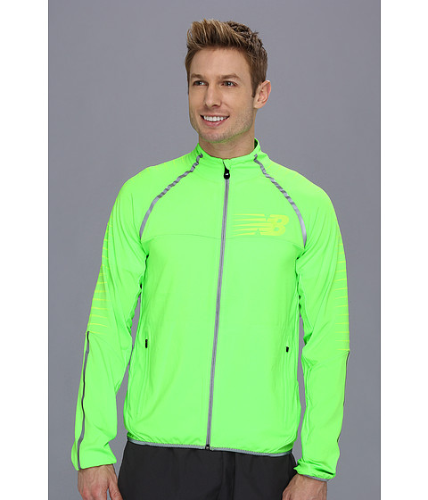 Men's New Balance Beacon Jacket