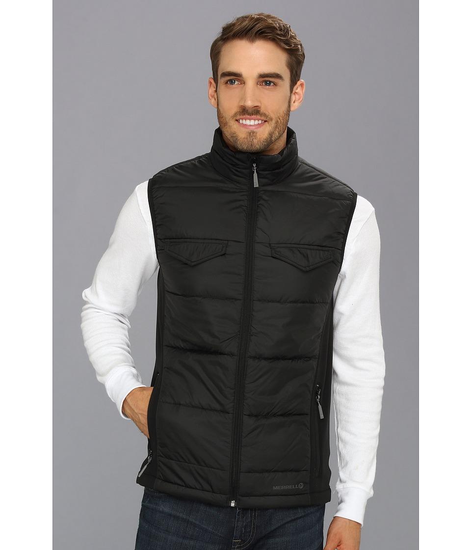 Merrell - Quentin Vest (Black) Men's Vest