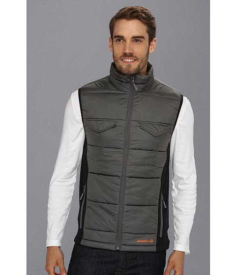 Merrell - Quentin Vest (Manganese/Black) Men's Vest